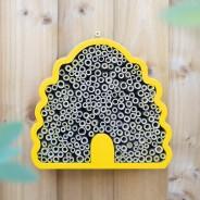 Beehive Beehouse 1