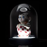 Bell Jar Light 3