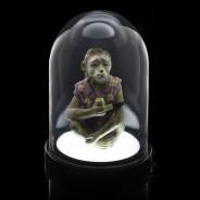 Bell Jar Light 4