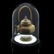 Bell Jar Light 2