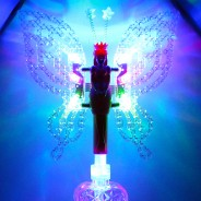 Light Up Fairy Wand 7