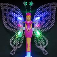 Light Up Fairy Wand 3