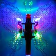 Light Up Fairy Wand 2