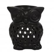 Black Owl Oil Burner 2