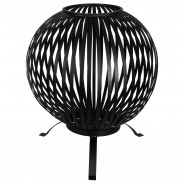 Black Stripe Fire Ball 59cm (FF400) 11