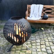 Black Stripe Fire Ball 59cm (FF400) 6