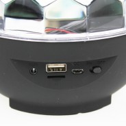 Bluetooth Disco Speaker 8