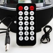 Bluetooth Disco Speaker 7