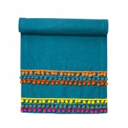 Boho Fabric Table Runner 4