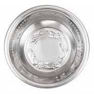 Boho Spice Indian Silver Bowl 4