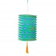 Boho Paper Lanterns x 3 5