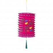 Boho Paper Lanterns x 3 6