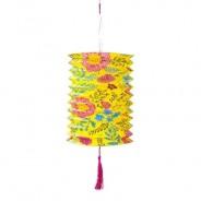 Boho Paper Lanterns x 3 4