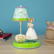 Toy Story Bo Peep Lamp - USB 2