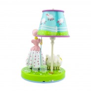 Toy Story Bo Peep Lamp - USB 4