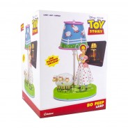 Toy Story Bo Peep Lamp - USB 5