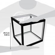 LED Black Box Lamp 8