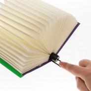 Bright Book Light  7