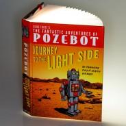 Bright Book Light  9
