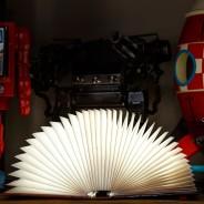 Bright Book Light  2