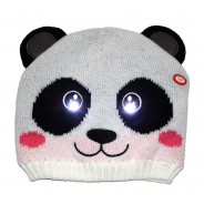 Bright Eyes - Light Up Hats 7 Panda