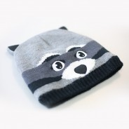 Bright Eyes - Light Up Hats 10 Raccoon
