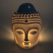 Buddha Head Oil Burner 1