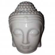 Buddha Head Oil Burner 3