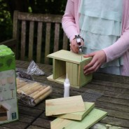 Large DIY Insect Hotel 2