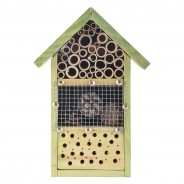 DIY Insect Hotel 4