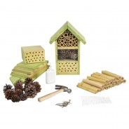 DIY Insect Hotel 5