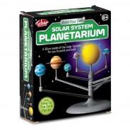 Build Your Own Solar System Planetarium 5