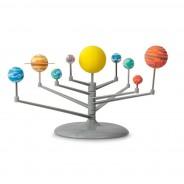 Build Your Own Solar System Planetarium 2