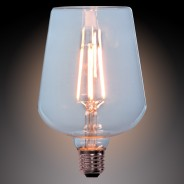 Lyyt Vintage Clear Decorative Bulb L120 2