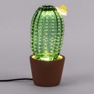 Seletti Desert Sunrise Cactus Lamp 6 Large