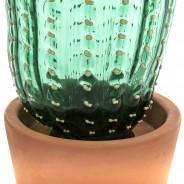 Seletti Desert Sunrise Cactus Lamp 12 Large