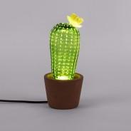 Seletti Desert Sunrise Cactus Lamp 5 Small