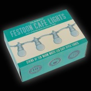 Cafe Festoon Lights 8
