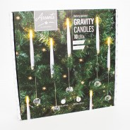 Balancing Gravity Candles (10 pack) 6