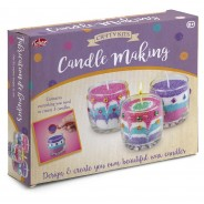 Candle Making Kit by Crafty Kits 5