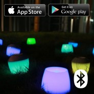 MIPOW Playbulb Bluetooth Candle 1