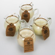 Soybean Massage Candles 2
