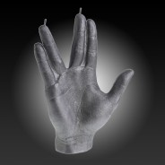 SPCK Hand Candle  1