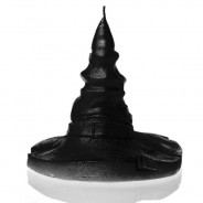 Halloween Witches Hat Candle 4
