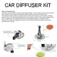 Car Diffuser Kit 9