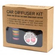 Car Diffuser Kit 8