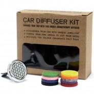 Car Diffuser Kit 15