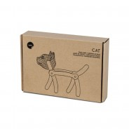 Cat Poseable Articulated USB Lamp 5