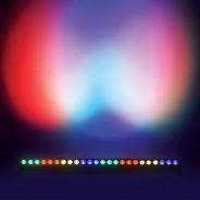 C-Bar 24 LED RGB DMX Light Bar 1