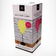 Colour Change Balloon Lamp 7
